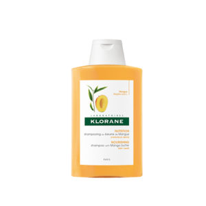 KLORANE Shampooing traitant Nutritif à la Mangue 200 ml