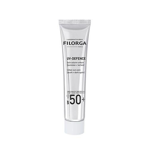 Filorga UV DEFENCE Soin Solaire Anti-age anti-taches SPF50+ 40ml