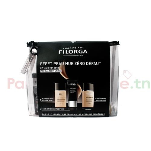 coffret make up actif filorga