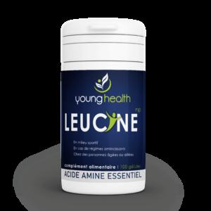 Leucine young health